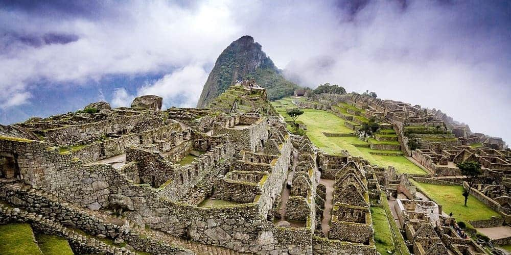 Excursión a Machu Pichu en la estación seca desde Cusco