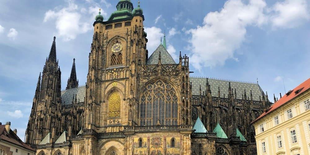 Haz una excursión a Praga desde Budapest ¡no te arrepentirás!