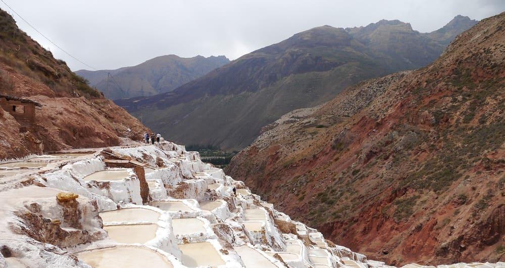 Excursiones desde Cusco en marzo - Valle Sagrado