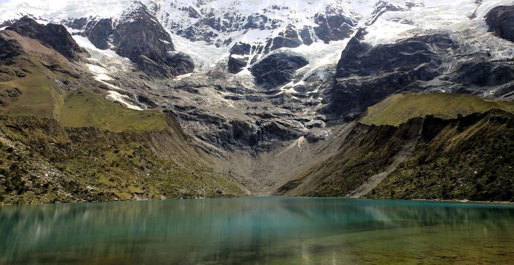 Qué hacer en abril en Cusco - Laguna Humantay