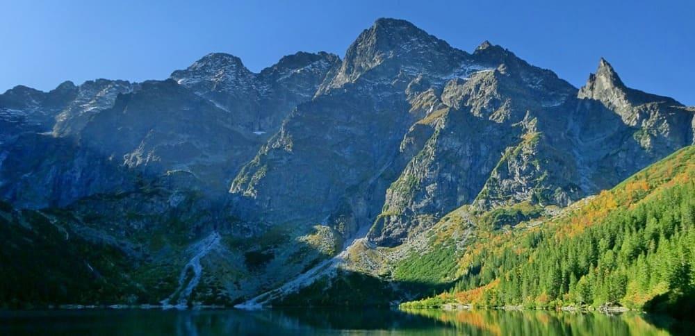 Excursión a Zakopane y Montes Tatras en enero