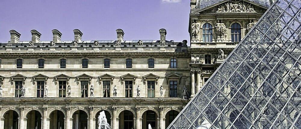 Disfruta de una tarde en el Museo del Louvre en París