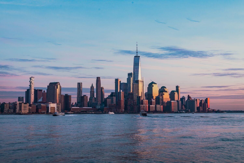 Tiempo, clima y temperatura en Nueva York en Enero