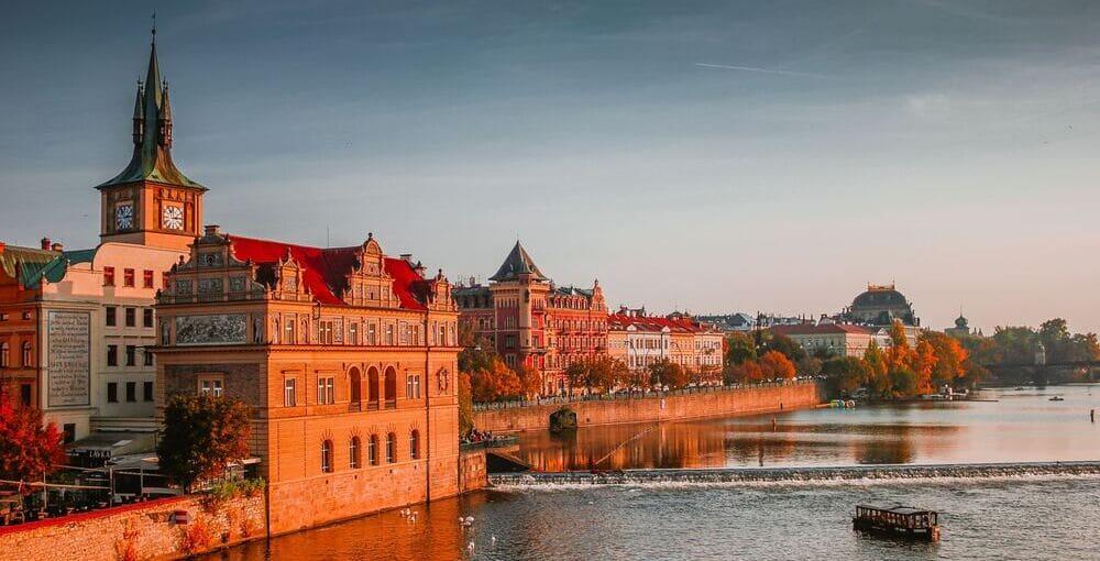 Qué ver en Praga en 3 días