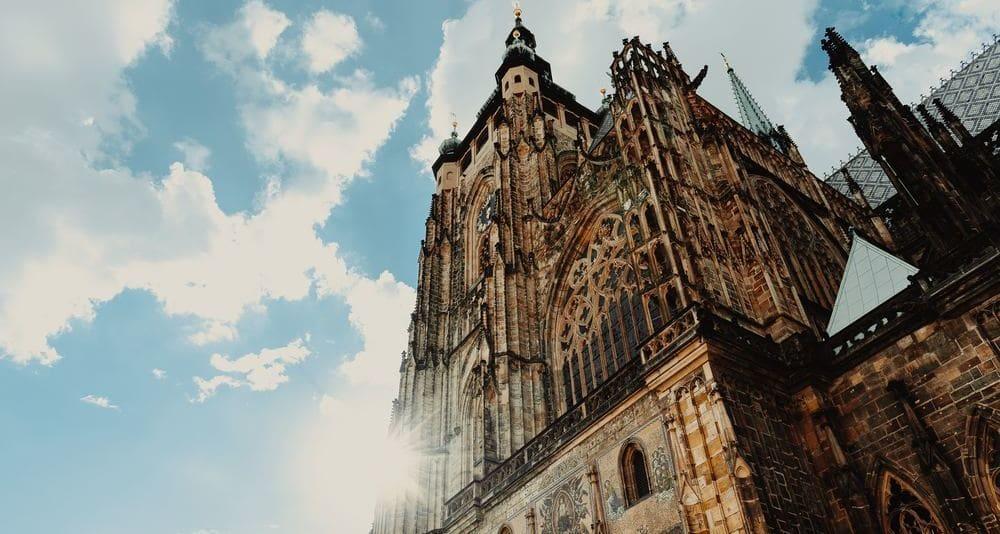 Lo primero que ver en Praga en 3 días es el castillo