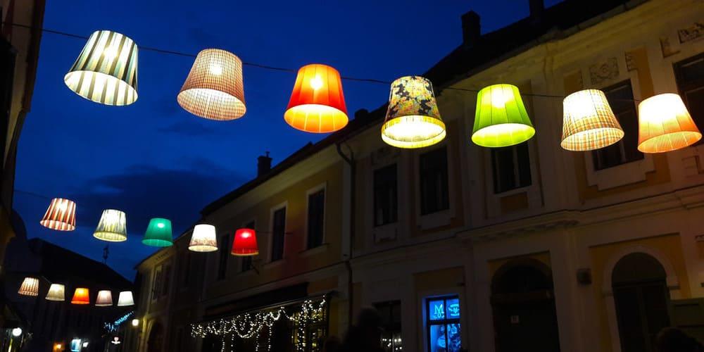 Descubre la navidad en el pueblo de Szentendre