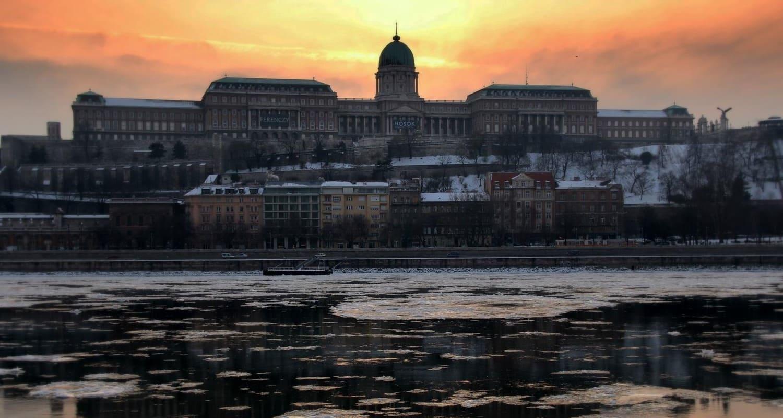 Tiempo, Clima y Temperatura en Budapest en Marzo