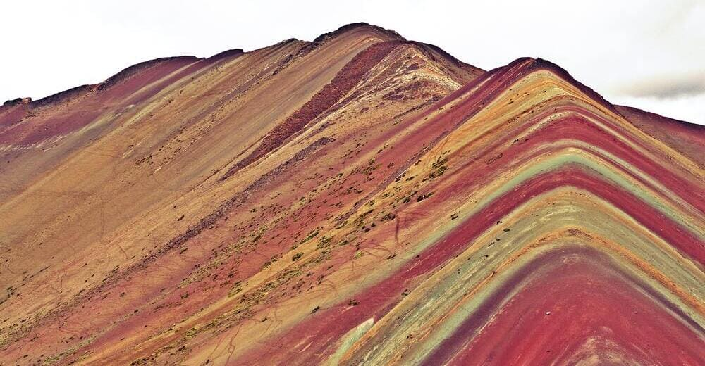 Qué hacer en Cusco en marzo - excursión a Montaña Arcoiris