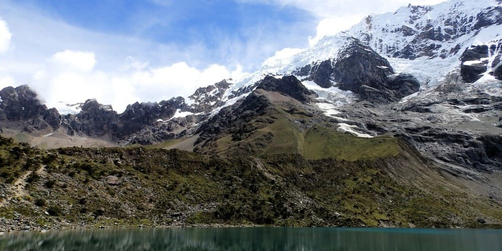 Tiempo, clima y temperatura en Cusco en marzo