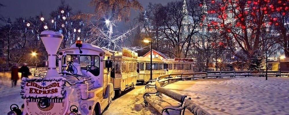 Haz una escapada a Viena durante tu viaje a Budapest.