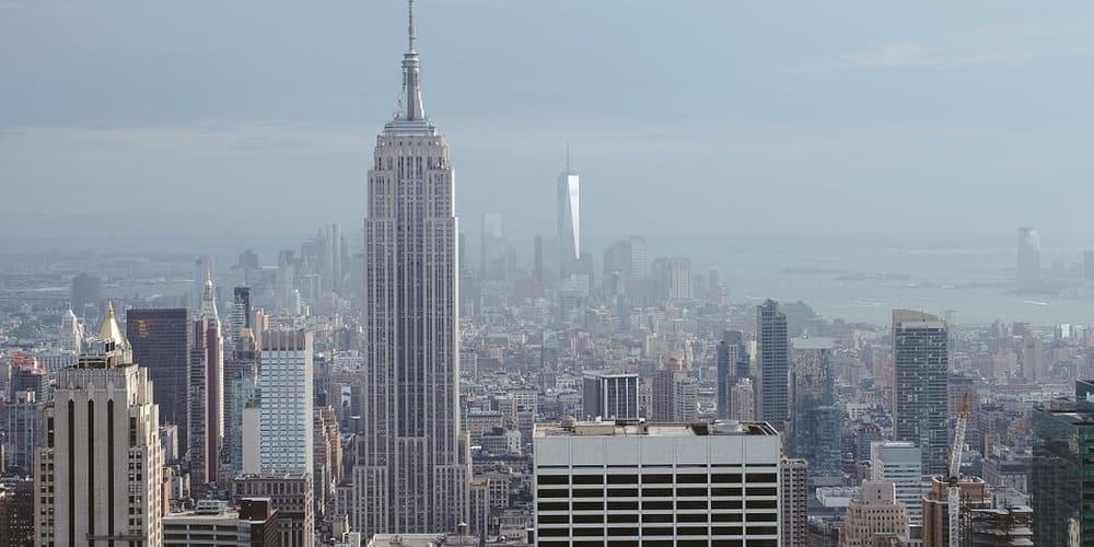 Qué hacer en diciembre en Nueva York -Empire State Building