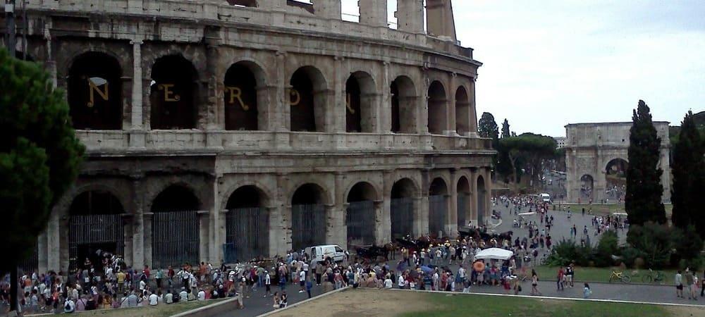 Descubre dónde comprar las entradas al Coliseo Romano
