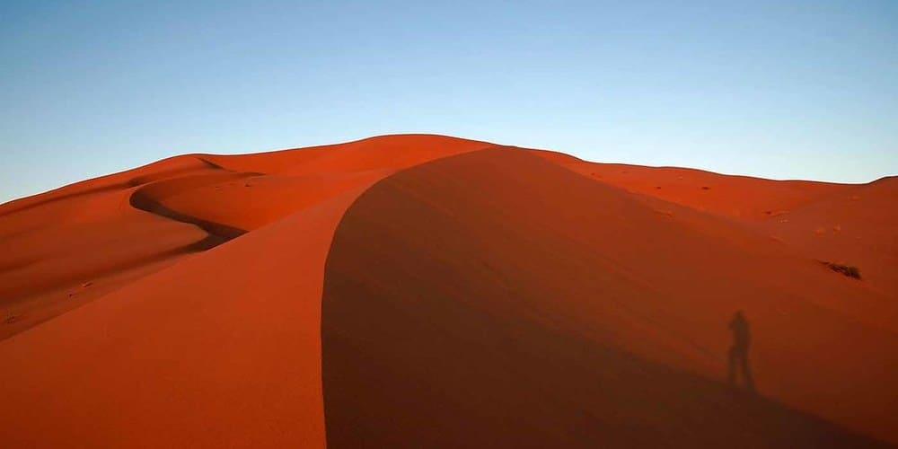 Excursión al desierto de Merzouga - Qué ver y hacer en la Ciudad Roja en febrero