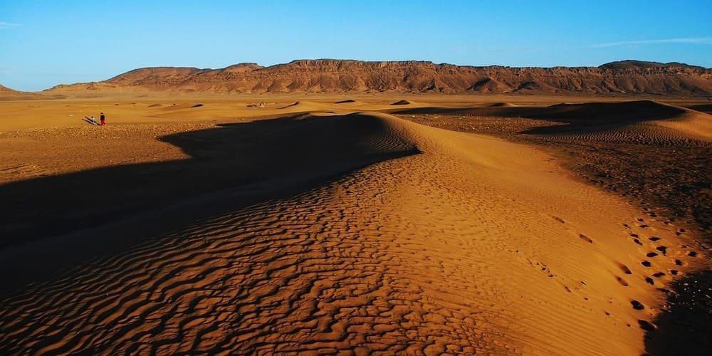 Excursión desde Marrakech al desierto de Zagora