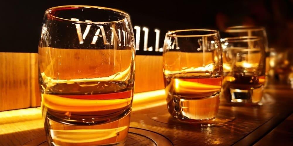 Haz una cata en la fábrica Jameson: sé un profesional del whisky. Continúa para conocer los mejores planes acordes al tiempo, clima y temperatura en Dublín en Diciembre.