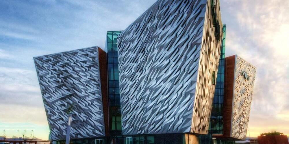 Visita el Museo del Titanic desde Dublín este diciembre con una excursión desde Dublín.