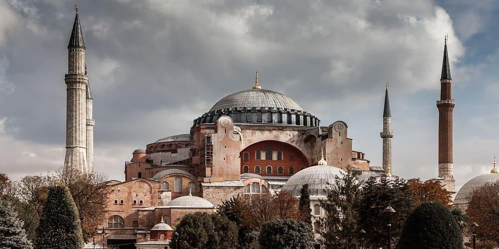 Qué ver en Estambul en diciembre - Visitar Mezquitas