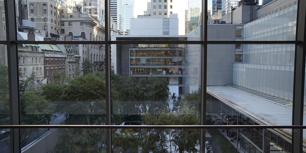 Qué hacer en Nueva York en febrero - visitar el Museo de Arte Moderno (MoMA)