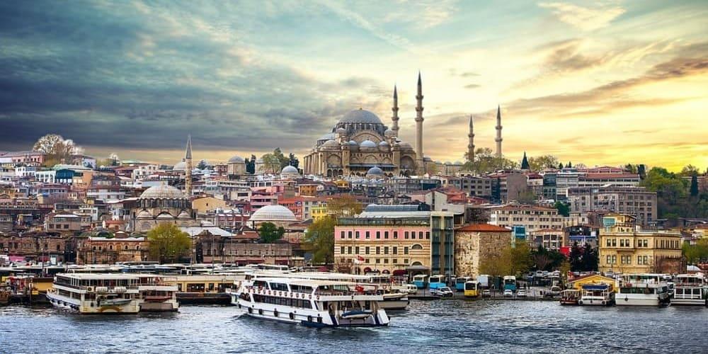 Qué ver en diciembre en Estambul - actividades turísticas