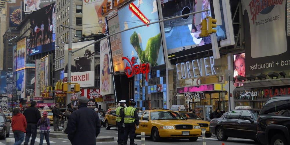 Qué hacer en Nueva York en diciembre - Musical de Broadway