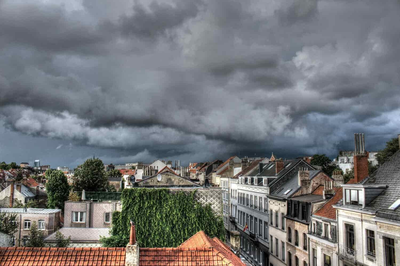 Tiempo, clima y temperatura en Bruselas en enero