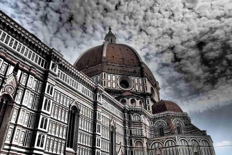 Tiempo, clima y temperatura en Florencia en enero