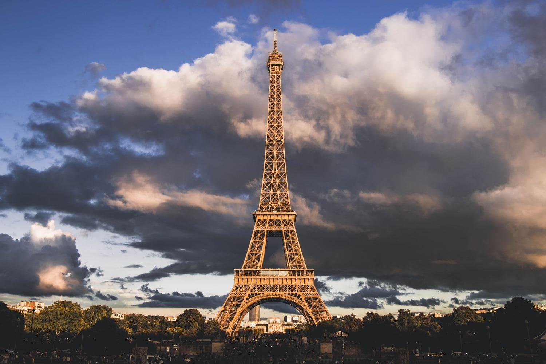 Tiempo, Clima y Temperatura en París en Febrero