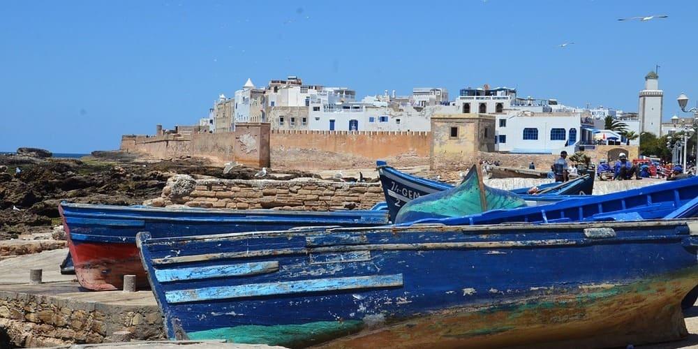 Escapada a Essaouira desde la Ciudad Roja