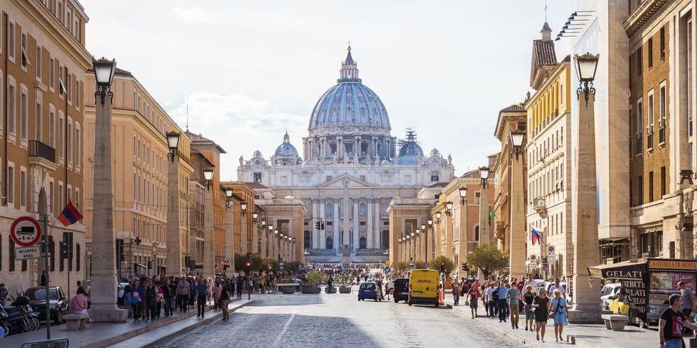 Tour por Roma en enero con la temperatura idónea