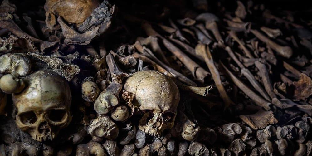 Qué hacer en la capital de Italia en marzo - visitar las catacumbas