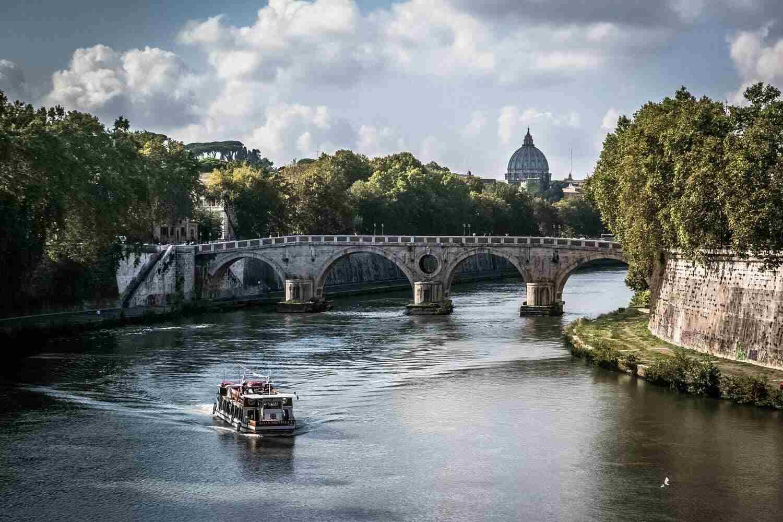 Cómo llegar al Vaticano desde cualquier sitio