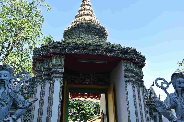 Las 4 excursiones desde Bangkok que te llevarán al paraíso