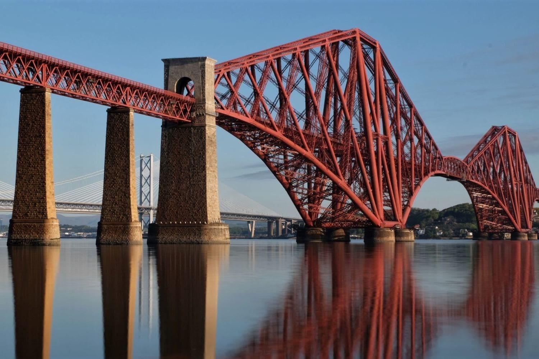 20 Excursiones desde Edimburgo para conocer Escocia