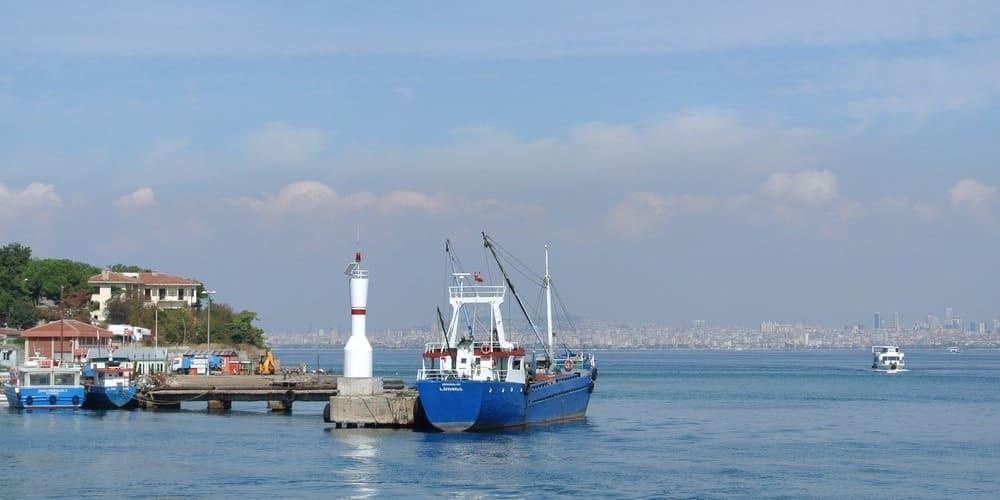 Conocer las Islas Príncipe desde Estambul es una buena opción para desconectar.
