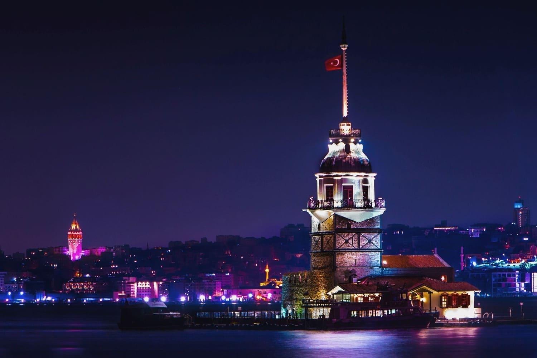 Maravíllate con estas excursiones desde Estambul