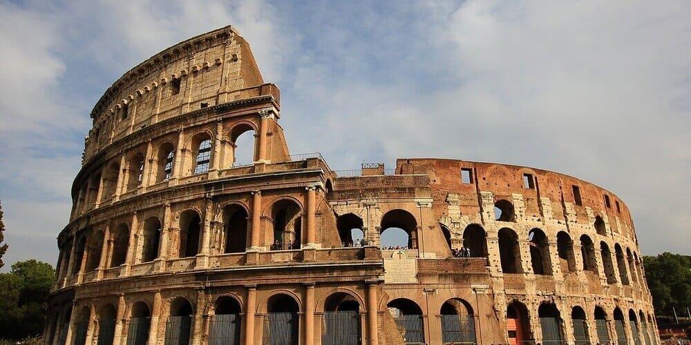 Fachada del Vaticano