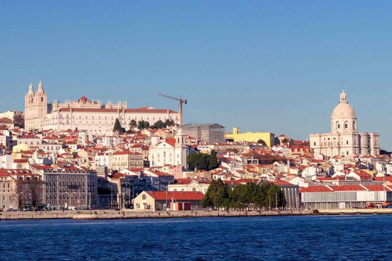 Las excursiones desde Lisboa con más encanto