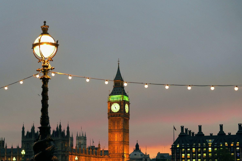 Las 7 excursiones desde Londres que te enamorarán
