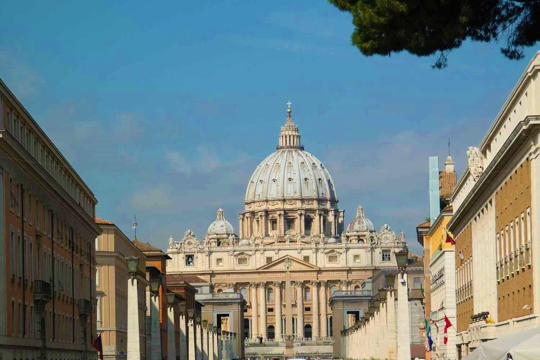 ¿A qué hora abre el Vaticano y qué días cierra? Conoce su horario