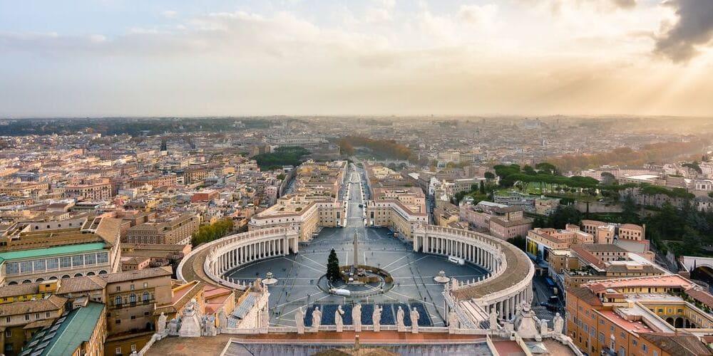 Conoce el horario y qué días cierra el Vaticano