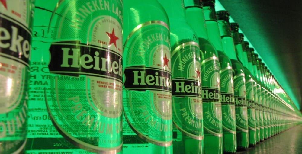 Qué hacer en marzo en la capital de Holanda - Visitar el museo Heineken