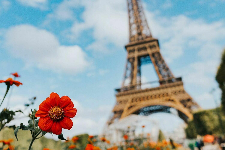 Tiempo, clima y temperatura en París en abril