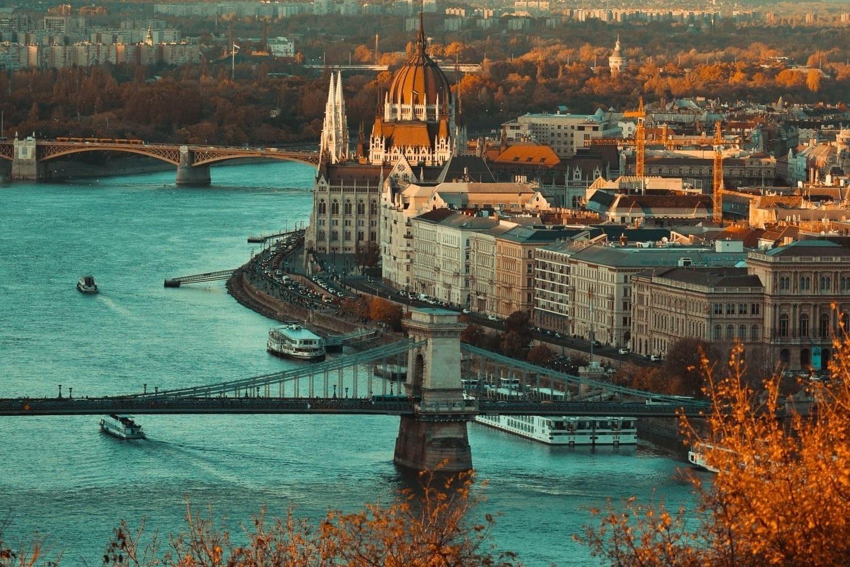 Tiempo, Clima y Temperatura en Budapest en Febrero
