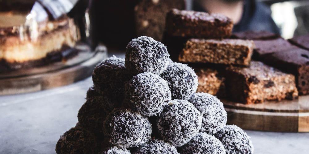 Imagen de varios formatos de chocolate, propio de un tour por el chocolate de Bruselas.