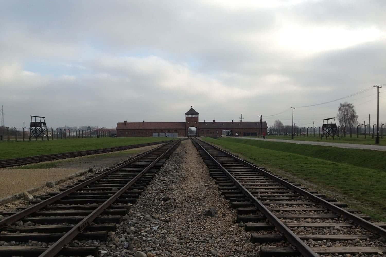 Entradas a Auschwitz: una visita imprescindible