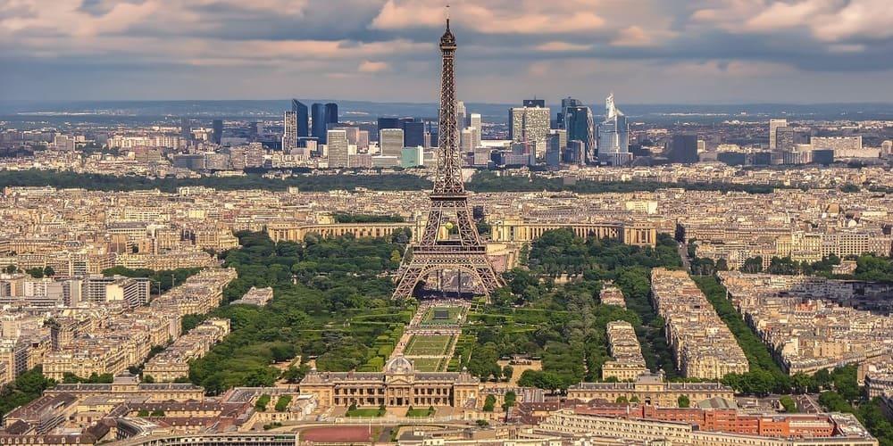 Medida de la Torre Eiffel y otros datos de interés sobre su estructura