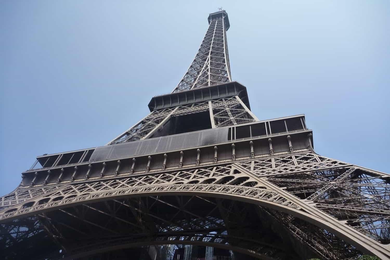 Medidas, altura y escalones de la Torre Eiffel: prepárate para el ascenso
