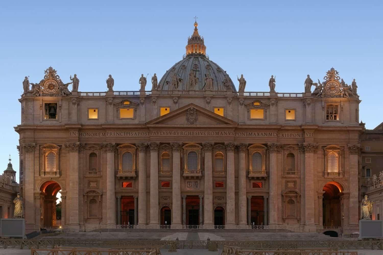 San Pedro del Vaticano: una visita imprescindible en tu viaje a Roma