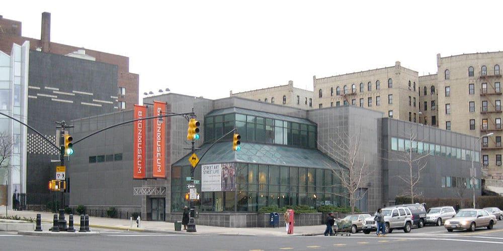 Museo del Bronx en Nueva York