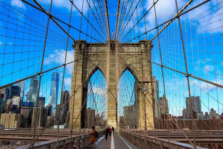 Qué ver y hacer en Brooklyn en Nueva York